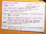 Estudiando el principio #9 de David Holmgren: Usar Lentas y Pequeñas soluciones. Se puede aplicar en cualquier proyecto.