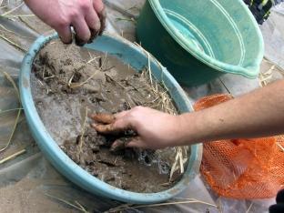 taller de permacultura urbana barro adobe 15 - small