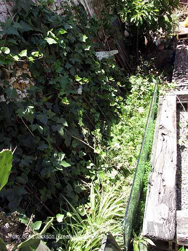 casona dada cantero con palets garden makeover 04 - small x