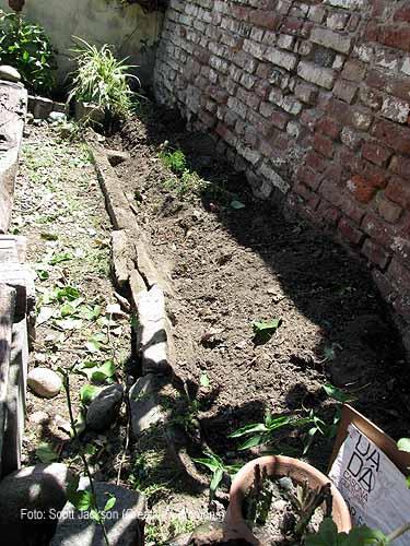 casona dada cantero con palets garden makeover 08 - small x