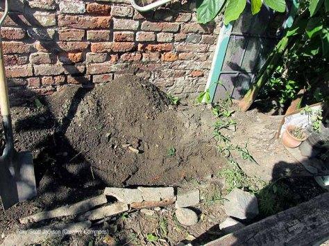 casona dada cantero con palets garden makeover 17 - small x