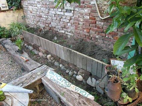 casona dada cantero con palets garden makeover 30 - small x