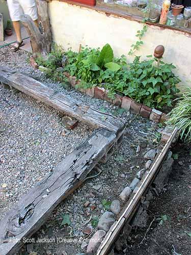 casona dada cantero con palets garden makeover 37 - small x