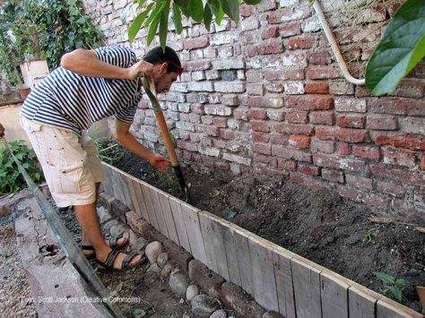 casona dada cantero con palets garden makeover 41 - small x