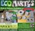 eco martes papercrete web flyer