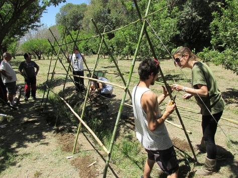 taller de permacultura la quinta octubre 26 - flickr version 5