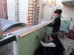 permacultura para deptos 1 junio 2014 - balcon de ale - 61 - small
