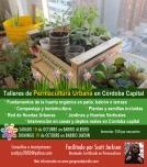 permacultura para deptos octubre flyer