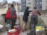 Taller de Permacultura Urbana barrio alberdi guadalup - octubre 18 2014 - 01