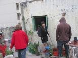 Taller de Permacultura Urbana barrio alberdi guadalup - octubre 18 2014 - 11