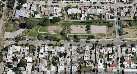 parque sur san vicente google map 2