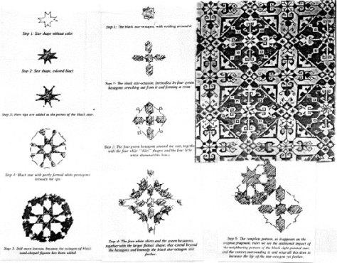 pattern-web