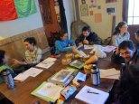 PDC permacultura en casona dada primer encuentro 12 de Julio 2014 - 03 - SMALL