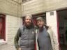 Capitanes de la Nave: Scott con Tierra Martinez