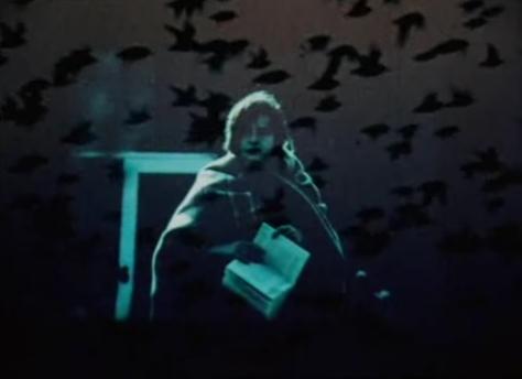 """El Libro de los Pájaros: la union de las lenguas, los sueños, y las búsquedas aviarias en """"The Falls"""" de Peter Greenaway"""