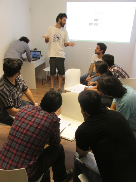 capital coworking scrum huerta taller 24 de octubre 2014 victor - 13 small