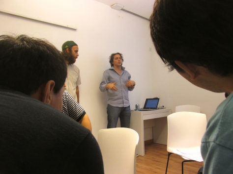 capital coworking scrum huerta taller 24 de octubre 2014 victor - 20 small